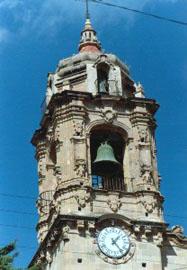 San cayetano la valenciana monumentos hist ricos de - Hierros san cayetano ...
