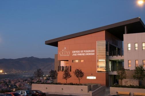 Centro De Enseñanza Técnica Y Superior Campus Tijuana