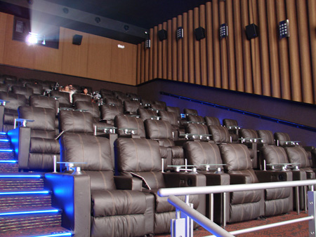 Cin  233 polis VIP Plaza R  237 o   Salas de cine y cineclubes M  233 xico