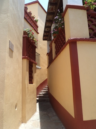 Museo Casa De Las Leyendas De Guanajuato Museos M 233 Xico