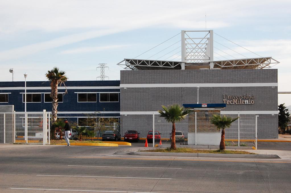 Universidad tecmilenio campus hermosillo universidades for Universidades en hermosillo