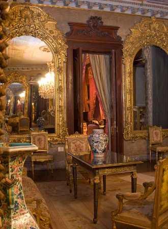Museo casa de la bola museos m xico sistema de for Telefono informacion ministerio interior