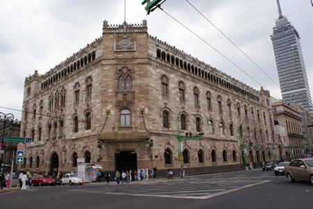 Museo postal museos m xico sistema de informaci n for Horario oficinas de correos
