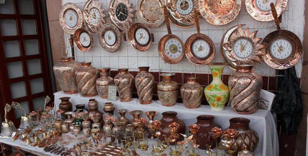 Fotos artesania santa clara del cobre michoacan 95
