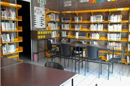 e6f0cf6c9aecf Biblioteca Pública Municipal   Bibliotecas DGB México   Sistema de  Información Cultural-Secretaría de Cultura