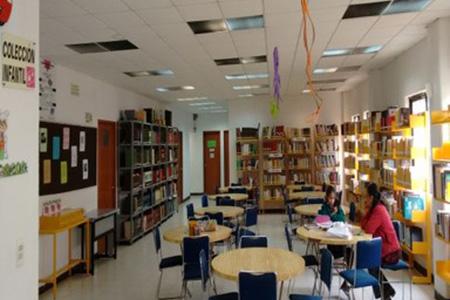 1063807b1f054 Biblioteca Pública Municipal Fuente del Conocimiento San Mateo Nopala    Bibliotecas DGB México   Sistema de Información Cultural-Secretaría de  Cultura