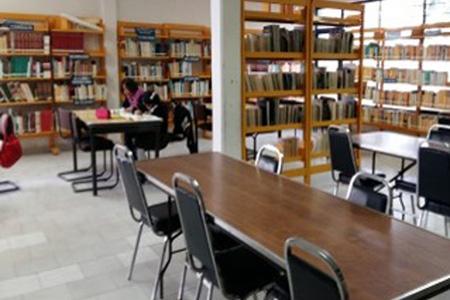 3cff55620f462 Biblioteca Pública Municipal Gabriela Mistral   Bibliotecas DGB México    Sistema de Información Cultural-Secretaría de Cultura