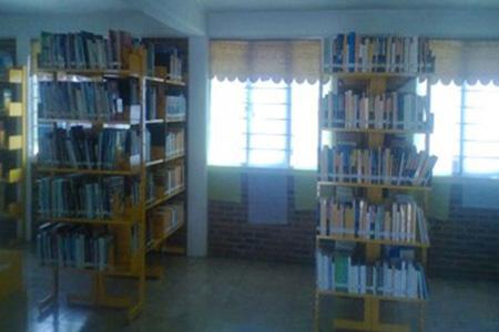 78f4489953194 Biblioteca Pública Municipal Nicolás Romero   Bibliotecas DGB México    Sistema de Información Cultural-Secretaría de Cultura