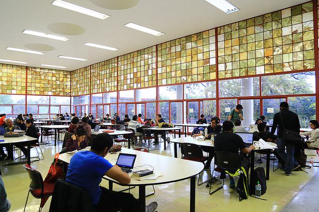 40c2cad4044bc Biblioteca Central   Bibliotecas México   Sistema de Información Cultural- Secretaría de Cultura